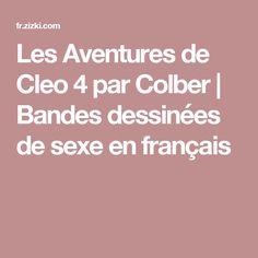 Les Aventures de Cleo 4 par Colber   Bandes dessinées de sexe en français
