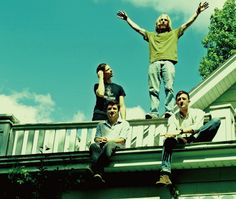 Someone Still Loves You Boris Yeltsin Japan Tour 2012 初夏に開催決定!!