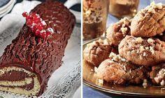 Οι 10 καλύτερες Χριστουγεννιάτικες συνταγές όλες μαζί σε ένα άρθρο