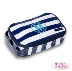 The Wellie Large Cosmetic Toiletry Case features a roomy main compartment with waterproof vinyl lining If contents spill; the mess will be contained T