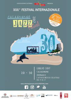 Lo spettacolo tra musica, letteratura, immagini, suoni e rumori dagli oceani a #calagononejazzfestival