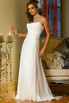 Simple Wedding Dresses | country-wedding-dresses-simple-a-in-simple-wedding-dresses-gallery ...