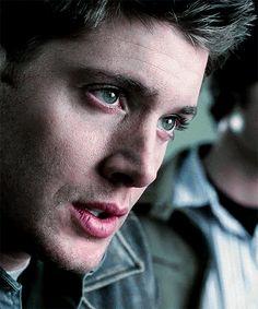 """honeydean: """" supernatural closeups, 6/? """""""