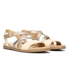Beige Kandy Sandal