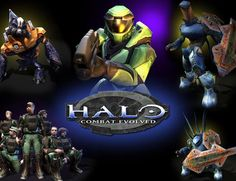 Halo: Combat Evolved | halo combat evolved also referred to as halo ce or simply halo is a ...