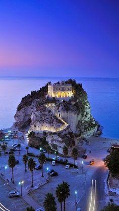 Tropea - Calabria, Italy