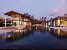 Stunning contemporary private beachside residenceVacation Rental in Phang Nga from @HomeAway! #vacation #rental #travel #homeaway