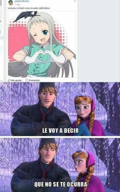 Otaku Anime, Manga Anime, Anime Meme, Funny Images, Funny Pictures, Mr Cat, Twd Memes, Spanish Memes, Diabolik Lovers