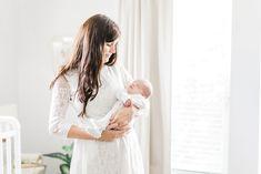 Newborn Bows, Lifestyle Newborn, Newborn Session, Newborn Photographer, Charleston, White Dress, Wedding Dresses, Baby, Photography