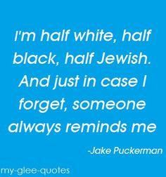 Glee - Jake Puckerman