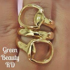 ANI-22 Anillo Dorado Réplica de Gucci, Acero Inoxidable, Size 7 Pedidos Whatsapp 809-907-2014 y GreenBeautyRD@gmail.com  #GreenBeautyLover #GreenBeautyRD #GreenBeautyGirl #LoveGreenBeautyRD #AmoGreenBeautyRD #IGBRD