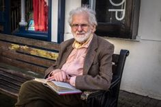 """""""I'm 91 years old and used to work for Kodak. I think photography is like prostitution. It's good business ruined by enthusiastic amateurs."""" #cheltenham #england #photography #prostitution #kodak #funny"""