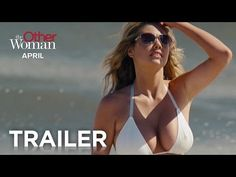 Official trailer for The Other Woman.