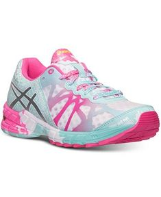 Asics Women's GEL-Noosa Running Sneakers from Finish Line - Finish Line Athletic Shoes - Shoes - Macy's