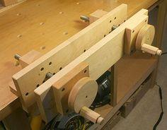 Bench-Top-Moxon-Vice-Build-2