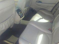 "Edward's 2005 Jaguar XJ (X358) ""The Bandit"" - AutoShrine Registry"