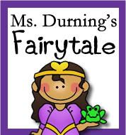 A teacher blog to share printables and activities for the classroom.