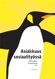 Kuvaus:  Kirja on sosiaalityön ja sosiaalialan opiskelijoiden sekä alan ammattilaisten perusteos, joka antaa eväät asiakaslähtöisyyteen liittyvien asioiden pohtimiseen.