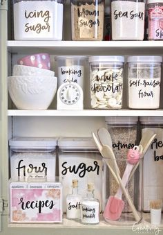 Pantries are an important part of our homes. They're the place where we store the majority of our food. They keep us…