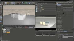 Magic Preview + Vray for C4D!