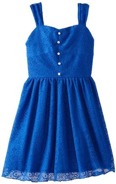 Amy Byer Girls 7-16 Lace Dress, Blue, 10 Amy Byer,http://www.amazon.com/dp/B00C64DGF4/ref=cm_sw_r_pi_dp_1gE5rb02AHJTVS2Y