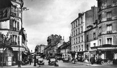 rue d'Avron - Paris 20ème