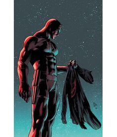 Daredevil by Mike Deodato Jr.