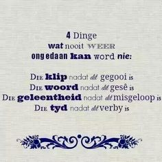 Dink voor jy doen Bible Verses Quotes, Wise Quotes, Faith Quotes, Words Quotes, Wise Words, Quotes To Live By, Sayings, Qoutes, Inspiring Quotes About Life