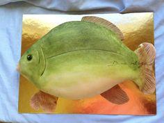 Fish Cake http://dinavilaga.blogspot.hu/2013/10/ponty-torta-fish-cake.html