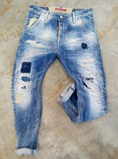 Brokers Jeans