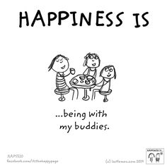 http://lastlemon.com/happiness/ha5320/ Happiness is being with my buddies