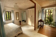 Calabash Cottage at Balenbouche St Lucia Guesthouse