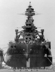 USS Texas BB -35