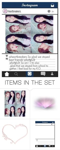 """""""Honami post"""" by heartbreakerss ❤ liked on Polyvore featuring art"""