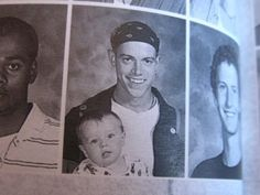 The Best Yearbook Photos on the Internet - The Stubble