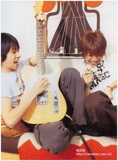 Nino×Aiba-chan