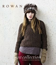 Frost Collection by Rowan | Deramores