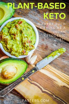 Can you be vegan and ketogenic at the same time? Here's how!