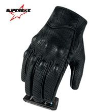Motorcycle Gloves Touch Screen Goatskin Leather Real Genuine Cycling All Season Moto Glove Men Racing Motorbike Guantes Luvas Custom Paint Motorcycle, Motorcycle Types, Chopper Motorcycle, Motorcycle Travel, Moto Bike, Motorcycle Design, Bike Gloves, Motorcycle Gloves, Motorcycle Outfit