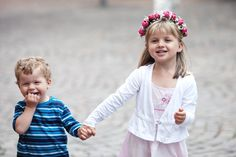 Kristian & Maike - emotionale Hochzeitsfotografie #kids #fun #sweet #wedding #Hochzeit #vintage