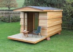Beehive Lodges Micro Cabin   Tiny House Pins