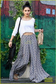 Groovy pants. I want. #bohemian