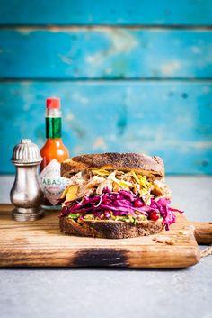 #sandwich #foodphotography
