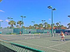 Racquet Club at Ponte Vedra Inn & Club