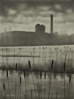 From Meadow To Mill - Reddish Vale - Dave Hartley Manchester Art, Will Turner, Pencil Drawings, Monument Valley, Contemporary Art, Landscape, Artist, Travel, Scenery