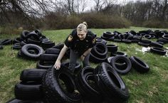 Dayton, Ohio-Task force goes after illegal dumpers- With an estimated 1,000 illegal dump sites in the county ranging from a few bags of trash to mountains of tires, Montgomery County's Environmental Crimes Task Force felt it time to move from simply educating citizens about the economic and environmental impact of illegal dumping to having an enforcement arm