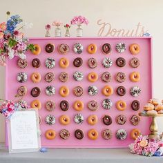 If you're keen to explore some creative catering ideas, like this donut wall for example, or a liquid nitrogen ice-cream bar - then head on over to lovemydress.net right now, where the utterly fabulous @kalmkitchenltd (our *amazing* littlebookforbrides.com member) are sharing their vision! Simply brilliant, but then anything from this catering team always is. Photography by @mariannetaylor #creativecatering #littlebookforbrides