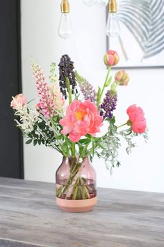 Bouquet - Judith Slagter Florals // judithslagter.nl