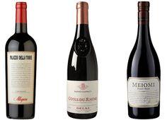 Everyday wines: Red wine picks