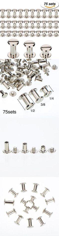 Bronze Purse Handbag Feet Nailhead Round Studs Solid Brass Screw Back Spike For Bags Modern Design Silver 50 Pcs/ Lot Gold Gun Black